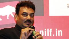Award-winning fashion designer Wendell Rodricks dies in Goa