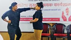 Vanrai and ISME organise workshop