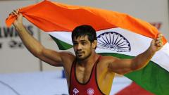 Sushil Kumar: Let people write me off, I am preparing for 2021 Tokyo now