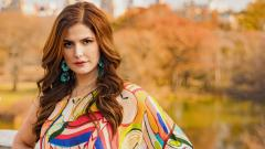 Zareen Khan: 'I do not have many friends in the industry