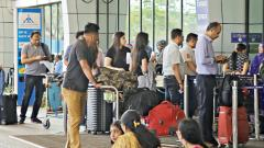 Pune airport traffic growth fastest in State