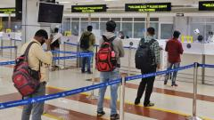 Guidelines announced by Aviation Ministry for domestic passenger services