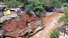 Encroachments In Ambil Odha, Nalas Caused Flash Floods