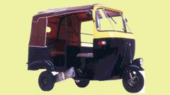 40 auto drivers penalised for overcharging for emergency service