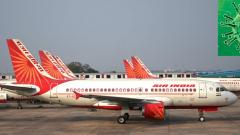 Air India passenger among 118 on board tests positive for COVID-19