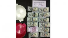 2 held at Pune airport for smuggling Rs 1.2 cr forex in upma