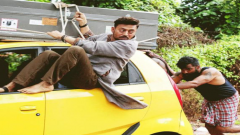 Irrfan Khan's role as Shaukat in Karwaan