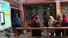 10 killed in poll-related violence as voting underway in Bangladesh