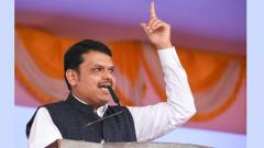 'Omission' by Maha CM not disclosing cases in election papers may be decided in trial: