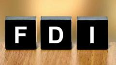 Go-ahead for 26% FDI in digital media