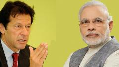 Pak downplays Imran not being invited for Modi's inauguration; pitches for dialogue