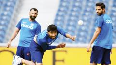 How bowling has led India's march