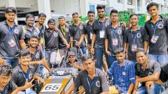 Indira College of Engineering & Mgmt wins first prize in contest