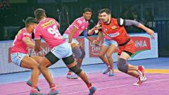 Bengaluru Bulls beat Panthers 40-32