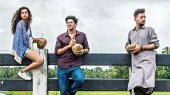 Mammootty to promote son Dulquer's debut film 'Karwaan'