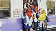 14 local and two passenger trains to be cancelled today
