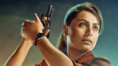 Mardaani 2 Focuses On Crimes Committed By Juveniles