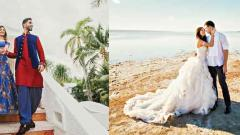 Plan your wedding in keeping with your zodiac sign