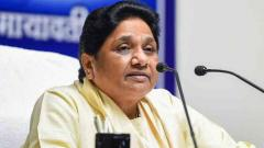 SC refuses to consider Mayawati's plea against EC order