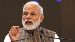 Modi says VIP brats have no place in BJP