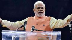PM Modi's first visit to Male on Nov 17; to attend swearing-in of prez-elect