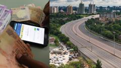Consumption economy and infrastructure: Two sides of same coin