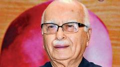 Will BJP listen to Advani's advice about their attitude to other parties?