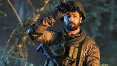 'Uri: The Surgical Strike' to be dubbed in Telugu
