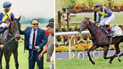 Trouvaille wins Pune Derby in great style