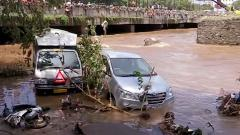 Overall Casualties Due To Pune Flash Floods Reach 26