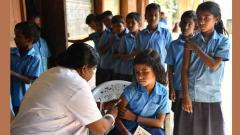 IMA backs vaccination drive by Centre, refutes rumours