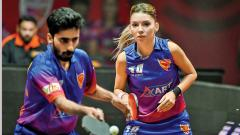 Dabang Delhi win thriller, enter UTT final