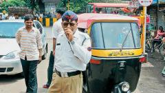 Traffic police to be on duty till 2 am