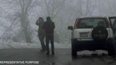 At least 5 dead as winter storm sweeps US Midwest