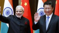 India, China must work together to offset impact of US