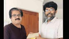 NFAI gets material from G Aravindan's collection