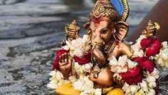 With just 24 to 36 hours left for the Ganeshotsav to start and certain population of the city to begin preparations for Ganesh idols immersion on the 2nd day of the festival, the delay in providing ammonium bicarbonate to citizens may prove costly for th