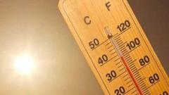 Temperature soars 50 degrees Celsius in Rajasthan's Churu district