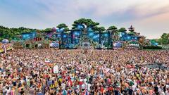 Sunburn Music Festival faces protests in the city
