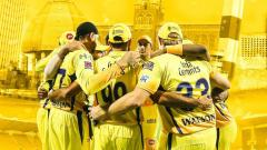 CSK captain MS Dhoni said that he has picked Shane Watson, Faf Du Plessis, Lungi Ngidi and Sam Curran as their four overseas players allowed in the playing XI