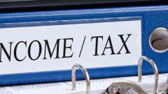 Income tax, new tax regime, tax benefits