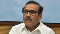 health Minister Rajesh tope talks about maharashtra state death toll for COVID-19