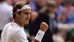Roger federed, birthday, tennis