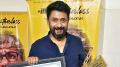 Agnihotri honoured by Indian Film & Television Directors' Association