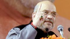 Delhi Police contained riot in 36 hrs, says Amit Shah