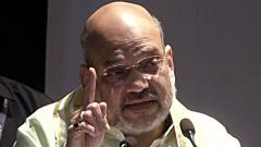 Abrogation of Art 370 led to complete integration of J-K with Indian Union: Amit Shah