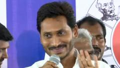 Guv invites Jaganmohan Reddy to form next govt in AP; swearing-in on May 30