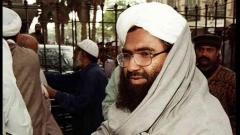 Pulwama terror attack: NIA names JeM chief Masood Azhar in chargesheet