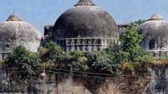 In Babri Masjid demolition verdict, all accused acquitted, judge says demolition was not pre-planned