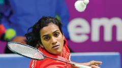 Sindhu gets Asian Games silver, loses third major final of the year